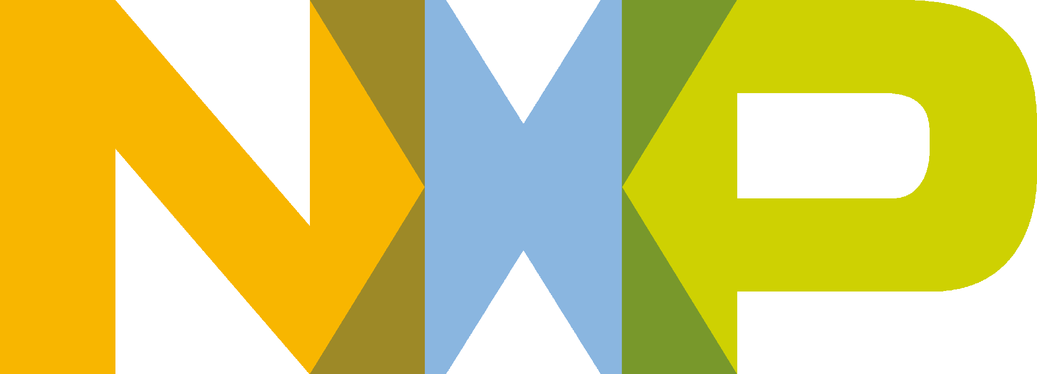 nxp semiconductors logo