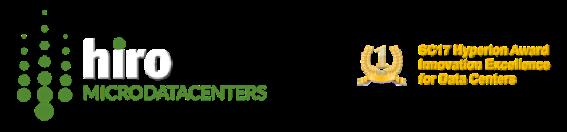 Logo and Award
